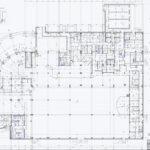 Проект здания Шамбала